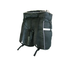 Рюкзак Terra Incognita Travelbike 50l